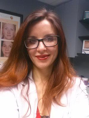 Nina Crytser Skin Care