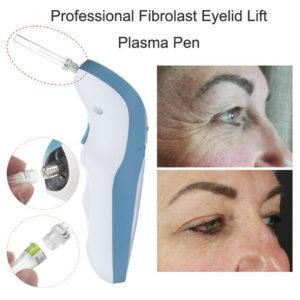 plasma pen skin tightening